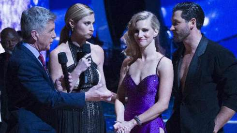 heather morris dancing with the stars dwts
