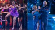 normani kordei david ross dancing with the stars