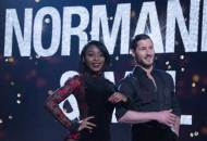 val chmerkovskiy dancing with the stars dwts normani kordei