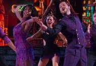 normani kordei dancing with the stars val chmerkovskiy