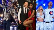 dancing with the stars season 24 finalists