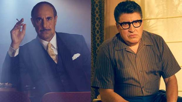 stanley tucci feud bette and joan alfred molina fx