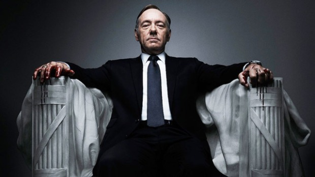 Frank Underwood's Best Quotes of All Time