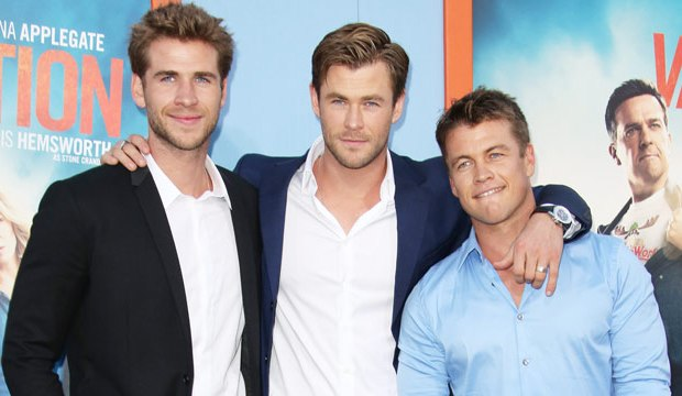 Image result for hemsworth brothers