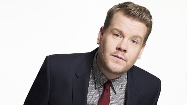 james corden late late show grammy awards