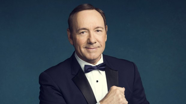 kevin spacey tony awards 2017