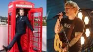 late late show james corden london ed sheeran carpool karaoke