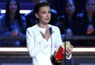 millie bobby brown mtv movie and tv awards 2017