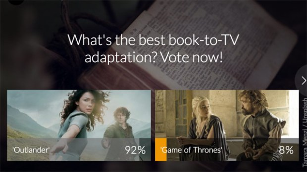 outlander-game-of-thrones-poll-results