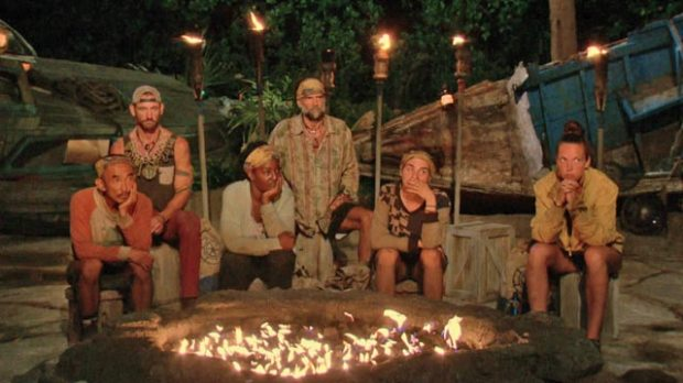 'Survivor: Game Changers' finale: Did the right person win ...