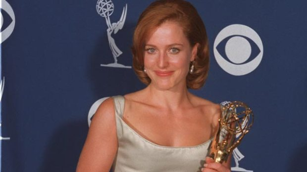 the-x-files-emmys-Gillian-Anderson