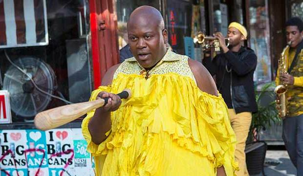 tituss burgess unbreakable kimmy schmidt lemonade