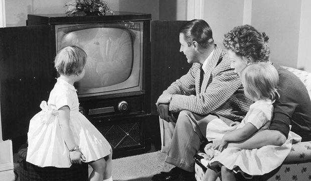 TV show revivals