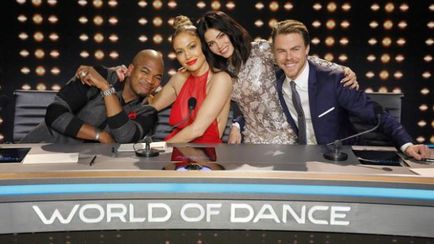 'World of Dance' Season 1: Judges & Dancers