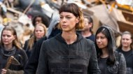 Jadis leader of The Scavengers-'The Walking Dead' Big Bads Ranked by Episodes Looming as a Threat
