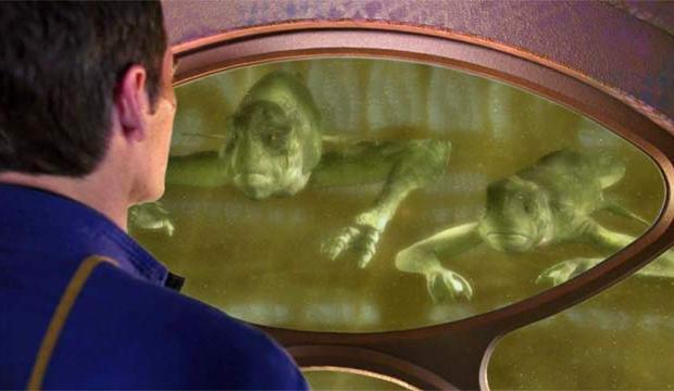 All 27 Classic 'Star Trek' Episodes that Won Emmys - GoldDerby