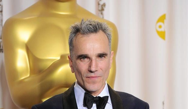 The 64-year old son of father (?) and mother(?) Daniel Day-Lewis in 2021 photo. Daniel Day-Lewis earned a  million dollar salary - leaving the net worth at  million in 2021