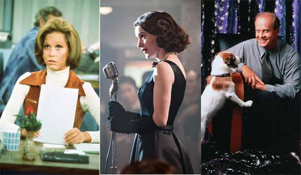 Best Comedy Series Emmy Winners