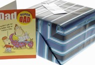 Father's Day Gift and Card