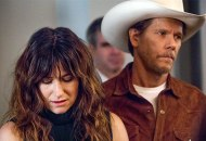 Kathryn Hahn & Kevin Bacon in 'I Love Dick'