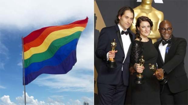 LGBT Oscar-Winners