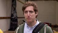 Thomas Middleditch as Richard Hendrix in the fourth season finale of 'Silicon Valley'