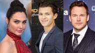 SNL-Hosts-Gal-Gadot-Tom-Holland-Chris-Pratt