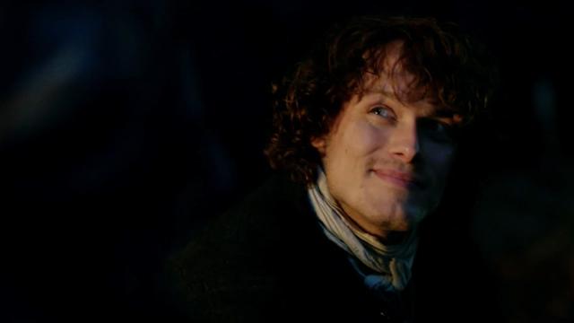 Outlander': 15 Reasons You Love Sam Heughan - GoldDerby
