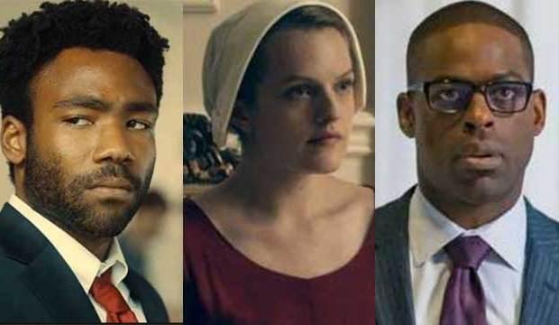 TCA-Awards-2017-Atlanta-The-Handmaids-Tale-This-Is-Us