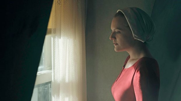 the handmaid's tale emmy best drama series