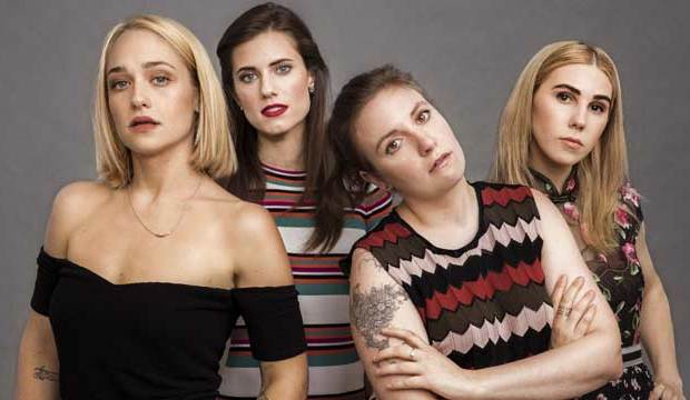 girls season 6 cast