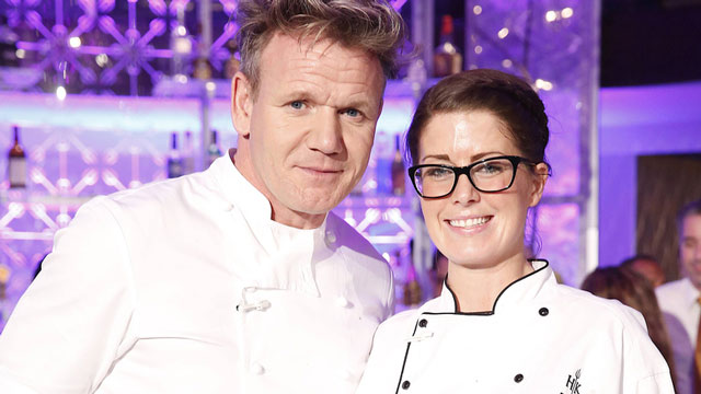 hells kitchen winners season 1 16 where are they now goldderby - Hells Kitchen Season 9