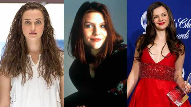 katherine langford claire danes amber tamblyn
