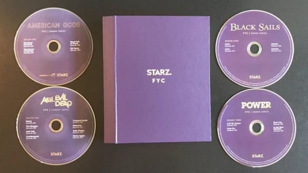 starz-2017-emmys-fyc-mailer