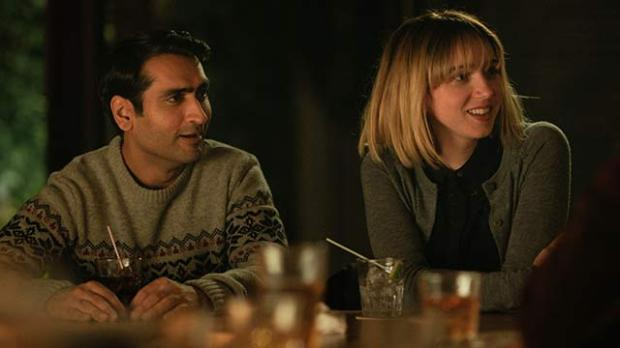 kumail nanjiani zoe kazan the big sick