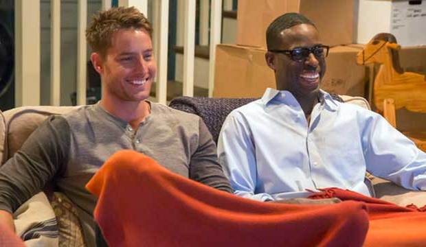 serling k. brown justin hartley this is us nbc