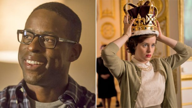 this-is-us-the-crown-sterling-k-brown-claire-foy