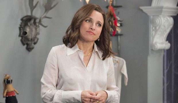 Veep' season finale recap: Selina Meyer in 'Groundbreaking