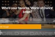 world-of-dance-judges-derek-hough-poll-results
