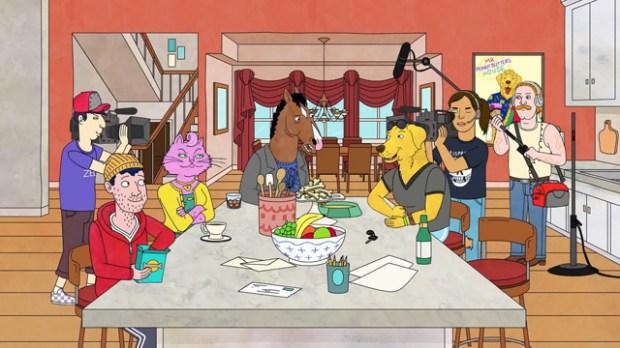 'BoJack Horseman' Episodes Ranked