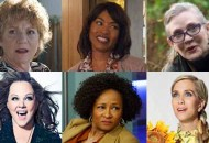 2017 Emmys Comedy Guest Actress