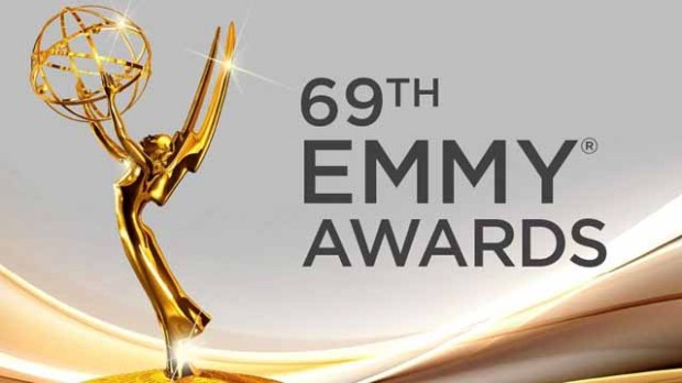 69th Emmy Awards Logo