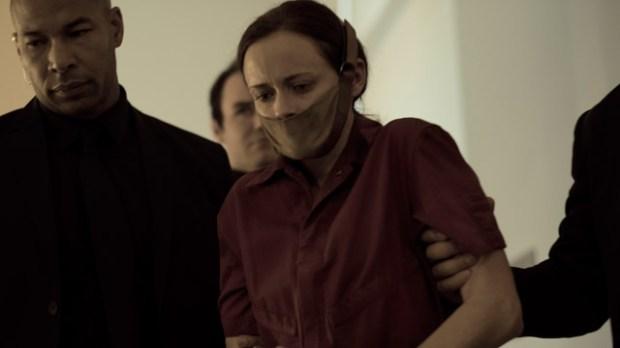 Alexis Bledel The Handmaid's Tale