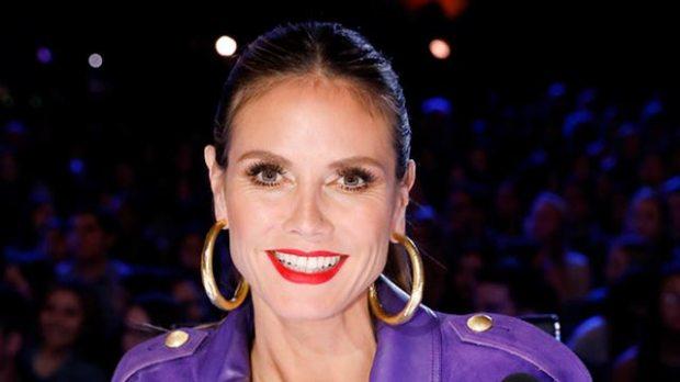 Americas-Got-Talent-Heidi-Klum