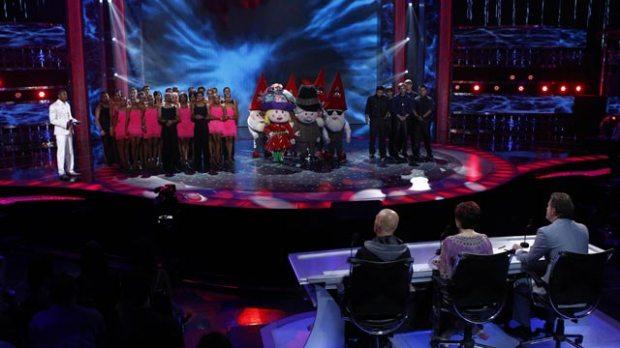 'America's Got Talent': Judges and Hosts