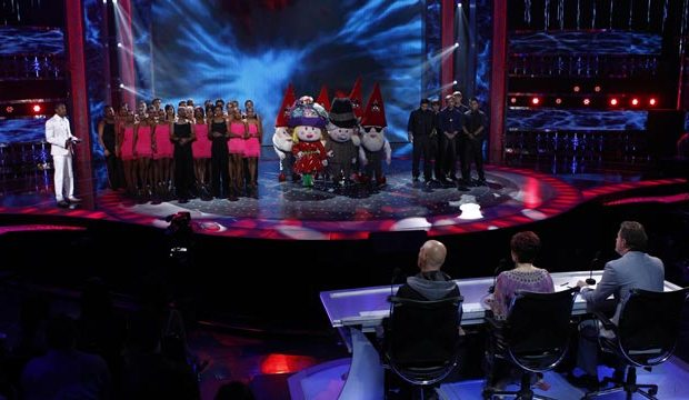 America's Got Talent': Judges and Hosts of 'AGT' — Heidi