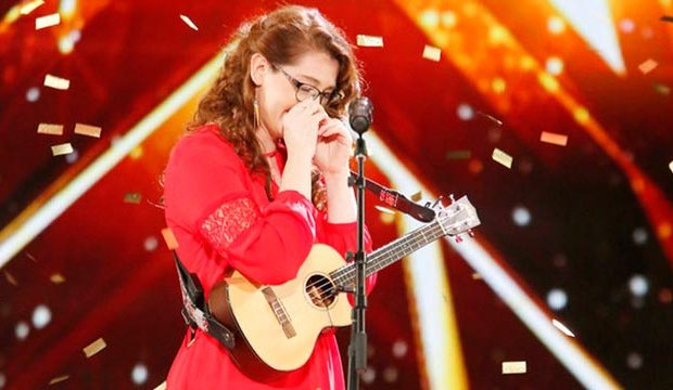 America's Got Talent': Mandy Harvey will win season 12 of 'AGT' - GoldDerby