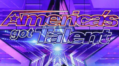 'America's Got Talent' 2018
