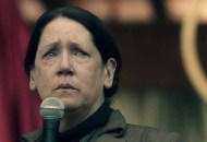 Ann Dowd on The Handmaid's Tale