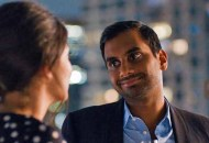 Aziz Ansari on Master of None